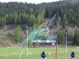 Wielka Krokiew, Puchar Świata w skokach narciarskich w Zakopanem