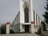 Kościół, Wola Uhruska