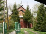 Kościółek parafii Polskokatolickiej, Horodło