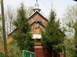 Kościółek parafii Polskokatolickiej w Horodle