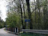 Most na rzece Zielonej