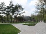 Tężnie w Park Zdrojowy