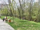 Jeziorka, Park Zdrojowy, Konstancin-Jeziorna