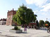 Studnia na Rynku w Sandomierzu
