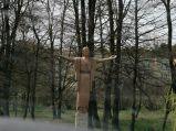 Figura Jezusa, Wola Uhruska