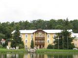 Sanatorium Książe Józef w Nałęczowie