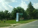 Kapliczka w Szpicy