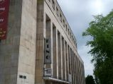 Łódź, Dom Kultury
