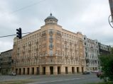 Hotel Polonia Palace w Łodzi