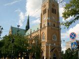 Archikatedra św. Stanisława Kostki, Łódź