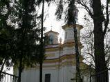 Kościół p.w. św. Jacka i Matki Bożej Różańcowej w Horodle