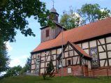 Kościół w Mechowie