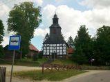Kościół, Mechowo
