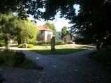 Park Prezydencki w Pucku