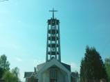 Kościół parafialny p.w. Narodzenia Pańskiego w Jasienicy