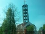 Kościół p.w. Narodzenia Pańskiego w Jasienicy
