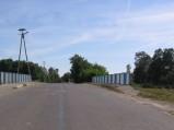 Most na kanale Wieprz-Krzna w Szpicy