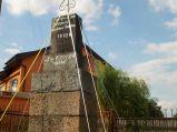 Kapliczka w Czarnej