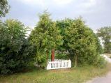 Kapliczka w Majdanie Zahorodyńskim
