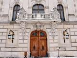 Zamek Pszczyna, (Zamek w Pszczynie), wejście