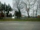 Cmentarz wojenny, Stara Wieś