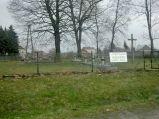 Cmentarz wojenny w Starej Wsi