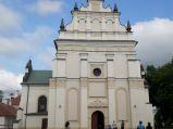 Kościół św. Trójcy w Radzyniu Podlaskim