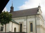 Kościół św. Trójcy, Radzyń Podlaski