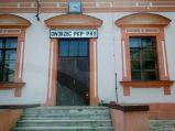 Dworzec PKP i PKS w Lubartowie