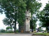 Wieża ciśnień w Lubartowie