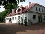 Zespół Dworsko-Pałacowy Podzamcze w Łęcznej
