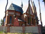 Kościół parafialny p.w. św. Ignacego Loyoli w Niemcach