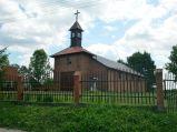 Kaplica p.w. Matki Bożej Nieustającej Pomocy w Garbatówce