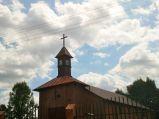 Kaplica p.w. Matki Bożej Nieustającej, Garbatówka