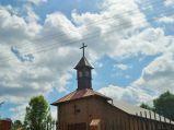 Wieżyczka, kaplica w Garbatówce