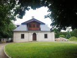 Kancelaria Parafii św. Marii Magdaleny w Łęcznej