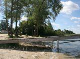 Pomost, Jezioro Rotcze