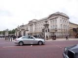 Londyn, Buckingham Palace
