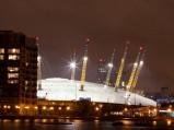 Millennium Dome w Londynie