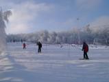 Wyciąg narciarski w Chełmie
