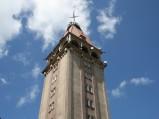Wieża widokowa, WładysławowoWieża widokowa w Domu Rybaka we Władysławowie