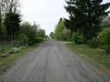 Droga przez Mołodutyn
