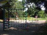 Parku im. J. Szypowskiego w Warszawie