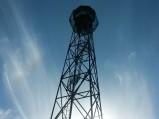 Wieża przeciw pożarowa Ostrowo