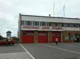 Ochotnicza Straż Pożarna w Zblewie