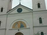 Kościół parafialny p.w św. Anny w Borzechowie