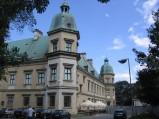 Zamek Ujazdowski