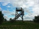 Platforma widokowa w Ostrowie