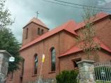 Kościół parafialny p.w. św. Mikołaja w Szemudzie