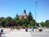 Kościół p.w. św. Antoniego w Ostrołęce